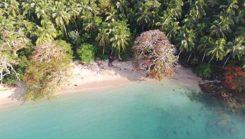 Playa Blanca – Colón