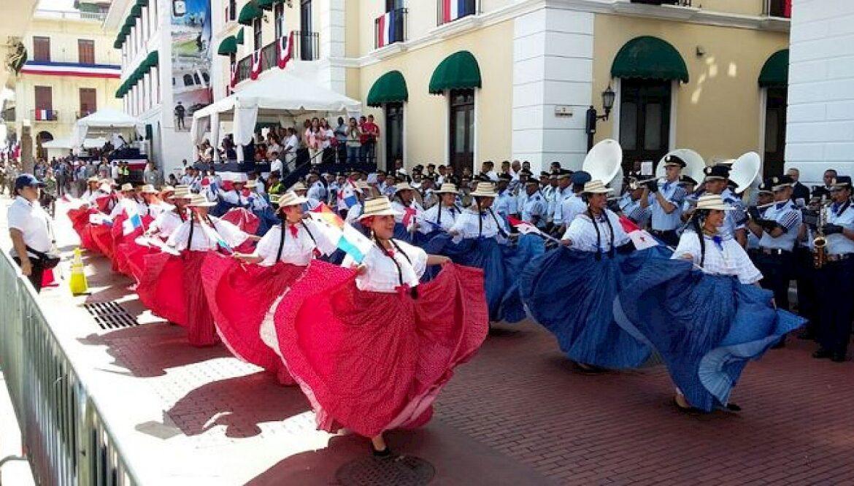Desfile Patrios